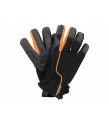 Pracovné rukavice FISKARS - veľkosť 10