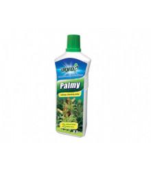 Tekuté hnojivo pre palmy a iné zelené rastliny - 0,5 l