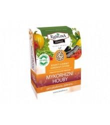 Mykorhízne huby pre plodovú zeleninu - 150 g