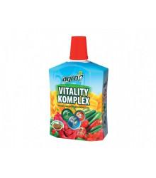Vitality Komplex látok pre vitalitu rastlín - Agro - 0,5 l
