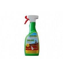 Machožrút - postrekový prípravok proti machu - 500 ml