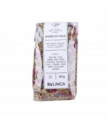 Dobre po jedle - bylinkové čaje - 60 g