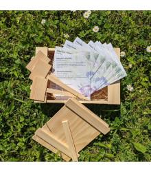 Darčeková krabička voňavého korenia